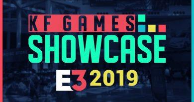 Kinda Funny Games Showcase E3 2019: More than 60 Indie Games