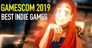 The Best 30 Indie Games at Gamescom 2019