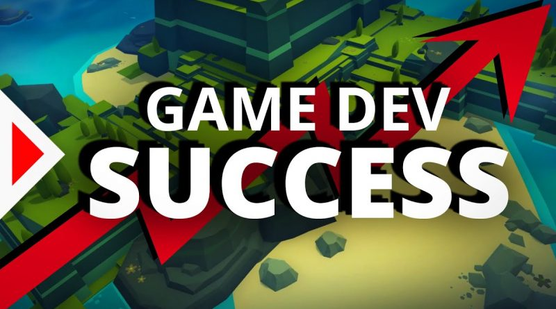 How to Market Your Indie Game!
