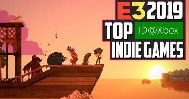 Best Indie Games of the E3 2019 Microsoft id@Xbox Showcase