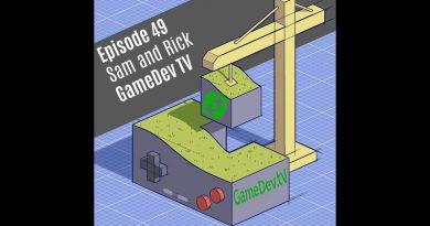 Level Design Lobby - Ep 49: Gamedev.TV