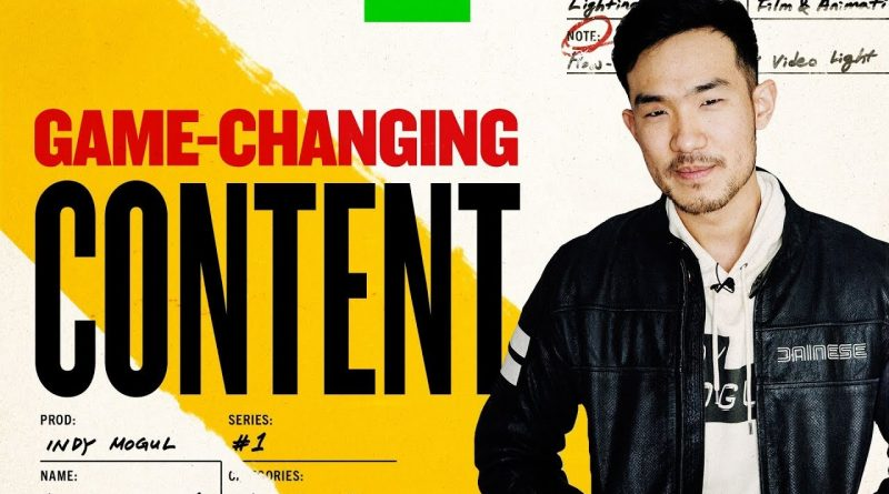 7 Tips to Create Game-Changing Content for Your Business