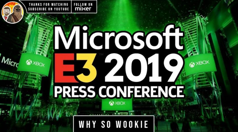 XBOX E3 2019 BEST INDIE GAMES SHOWN