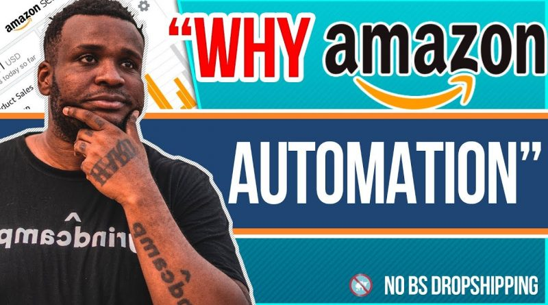 Why are Amazon Automation Services too Popular Now? | An Internet Marketing Game Changer!!!