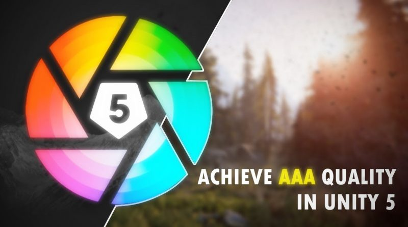 Achieve AAA quality in Unity 2019 with the Post Processing Stack 2019!   Tutorial
