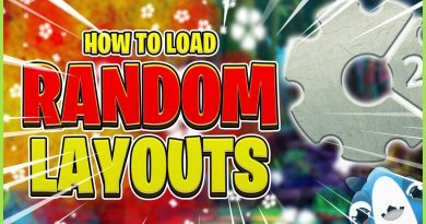 How To Load Random Layout Construct 2 Tutorial /Construct 3 Tutorial
