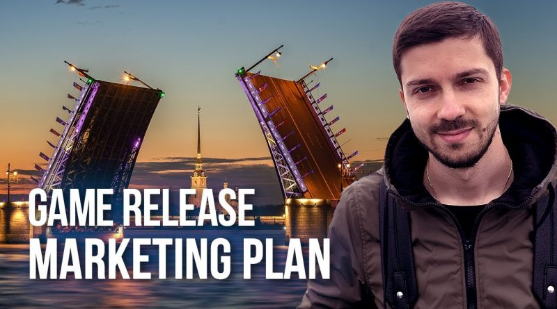 How to Market Mobile Games? Our Indie Game Marketing Plan