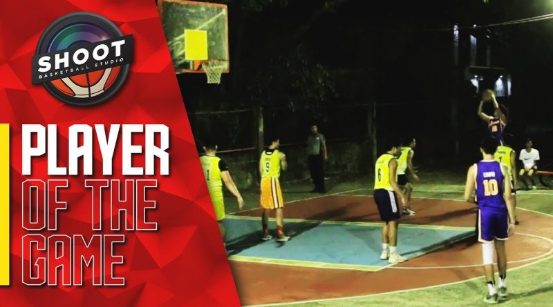 PLAYER OF THE GAME | Marketing VS Laladi