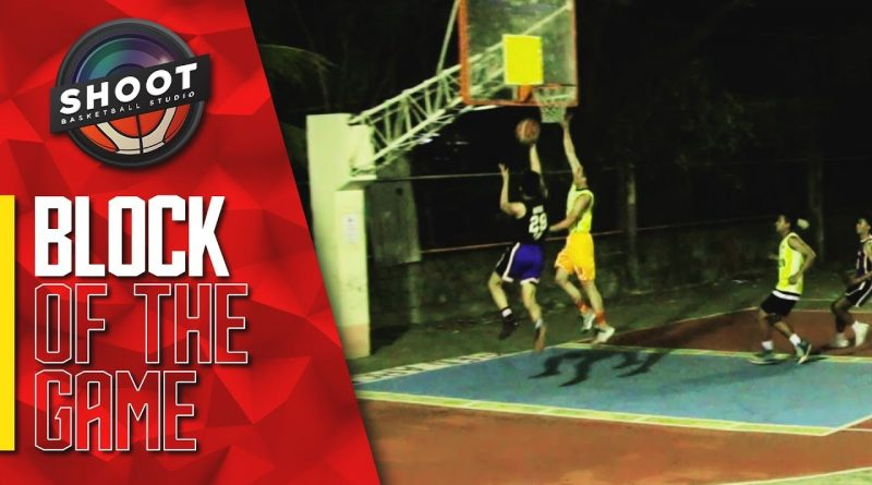 BLOCK OF THE GAME | Marketing VS Laladi