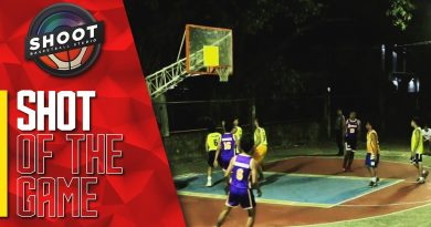 SHOT OF THE GAME | Marketing VS Laladi
