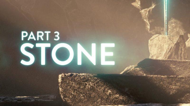 Blender 2.8 Beginner Tutorial - Part 3: Stone (100% FREE)