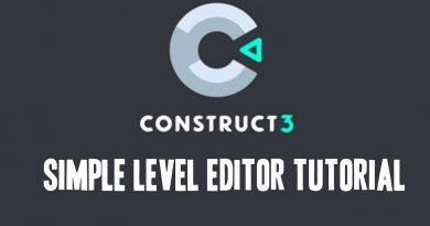 Level editor - Construct 3 Tutorial