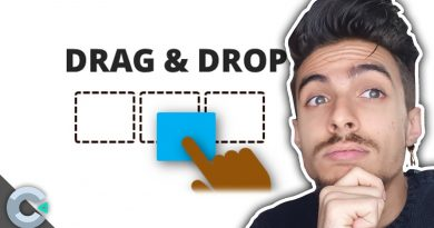 Come creare un oggetto Drag and Drop su Construct 3!