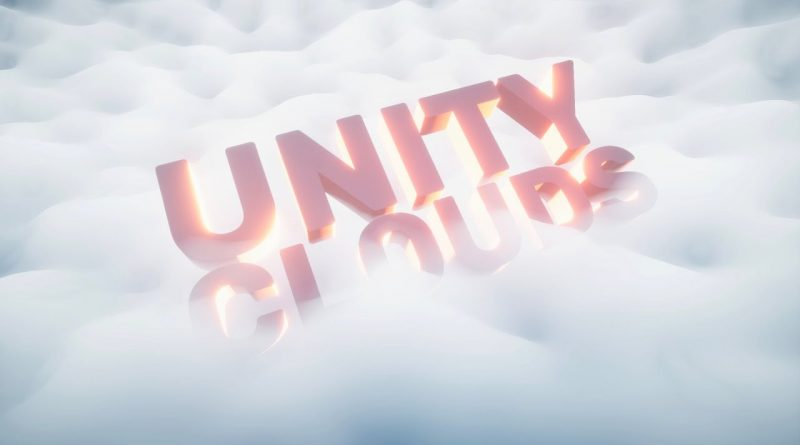 Ultimate Clouds with Shader Graph in Unity 2019, Made Easy [Tutorial]
