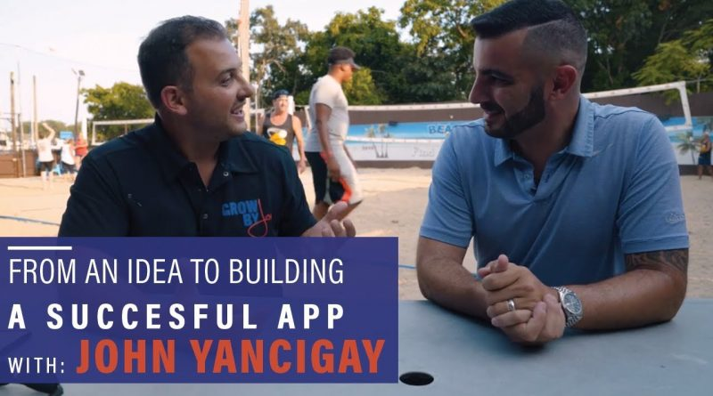 Small Business Owner Interview: 2 Apps Changing The Game in the Late Night Biz