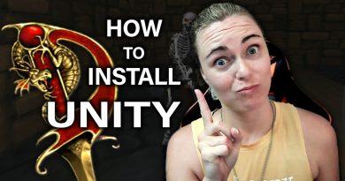 How to SIMPLY Install Daggerfall Unity! - Tutorial/Walkthrough: Alpha 2019