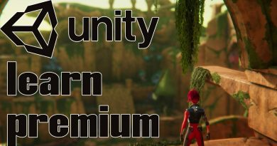 Unity Learn Premium Launched -- Paid Tutorials/Course Tier Added to Unity Learning Portal