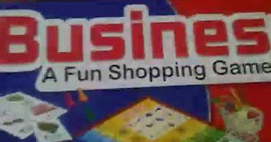 Business a fun shopping game