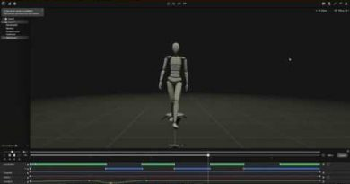 Rokoko Smartsuit Pro Tutorial: Rigging in Mixamo and Importing Animations in Unreal