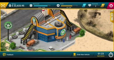 Junkyard Tycoon Business Simulation #2 - Business Game Simulator Android GamePlay FHD