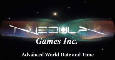 Unreal Engine 4 Tutorial: Advanced World Date and Time #date #time #cycle