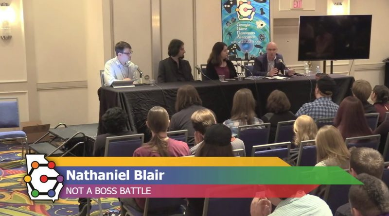 Not a Boss Battle: Business and Legal Challenges for Game Studios