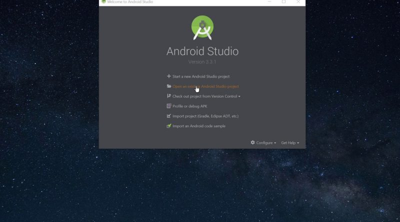 Construct 2 Export To Android Studio Tutorial