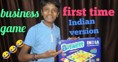 Business game play indian version