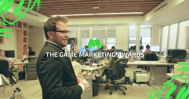 Game Marketing Awards  |   Parody