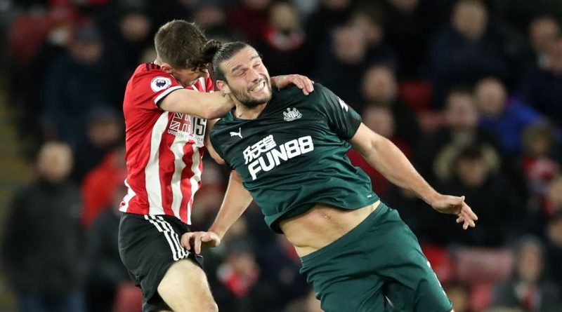 Andy Carroll reveals the Newcastle United squad's stance ahead of hectic December schedule