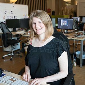 GDC YouTube Top 5: Wooga's Jana Sloan van Geest