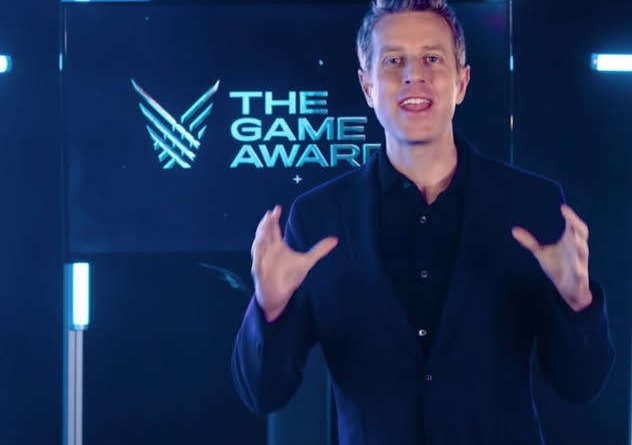 "The Game Awards 2019--Geoff Keighley Rejects ""Conflict On Interest"" Claims Over Death Stranding Cameo"