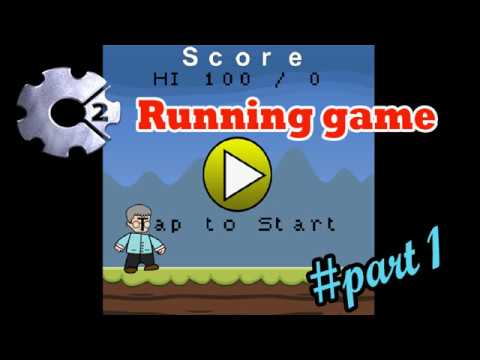 Tutorial Construct 2 Running Game (1)