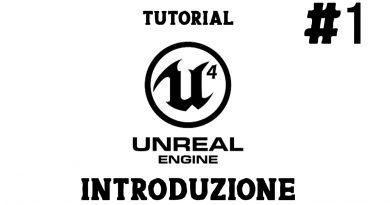 TUTORIAL UNREAL ENGINE 4 | CREIAMO UN GIOCO INSIEME! PT. 1 INTRODUZIONE E INTERFACCIA DEL LAUNCHER