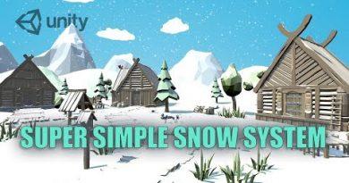 Unity3d Gamedev
