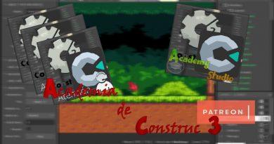 Construct 3 Academia