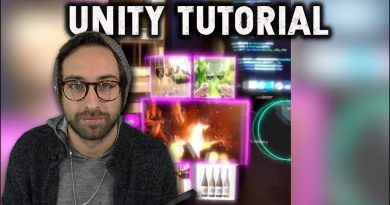 ARFoundation Unity Tutorial | Third Aurora Augmented Reality Tech Company