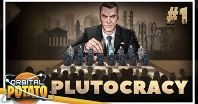 Beginning Negotiations! - Plutocracy - Management Business Strategy Game - Episode #1