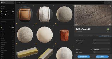 Quixel Mixer to Unreal Engine 4 - Tutorial