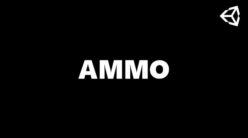 AMMO TUTORIAL for UNITY MULTIPLAYER FPS [18]