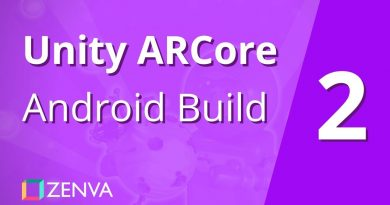 Unity ARCore [02] - Building to Android Tutorial