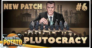 Richer Than Jeff Bezos! - Plutocracy - Management Business Strategy Game - Episode #6