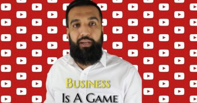 Business Is A Game | Azad Chaiwala Show