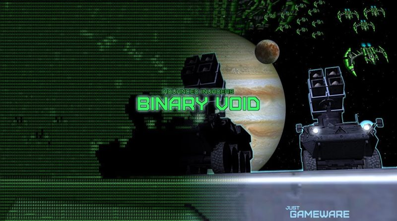 Binary Void - Unity Full Game Tutorial Trailer