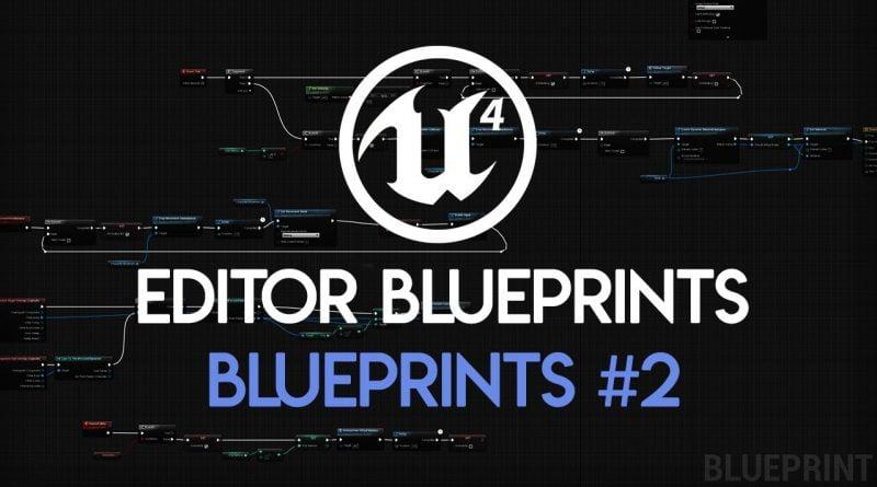 Unreal Engine 4 Tutorial Italiano - #7 Introduzione Blueprints(p.t 2)