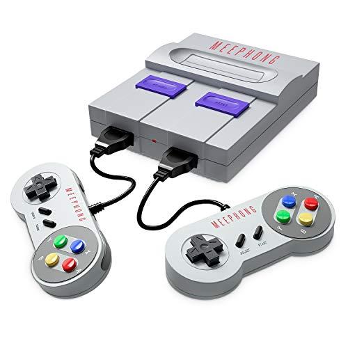 MEEPHONG Retro Game Console