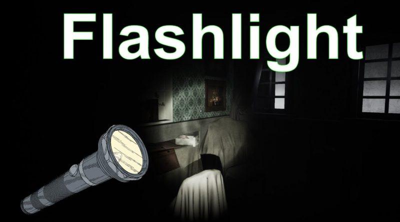 Unreal Engine 4 - Flashlight Tutorial