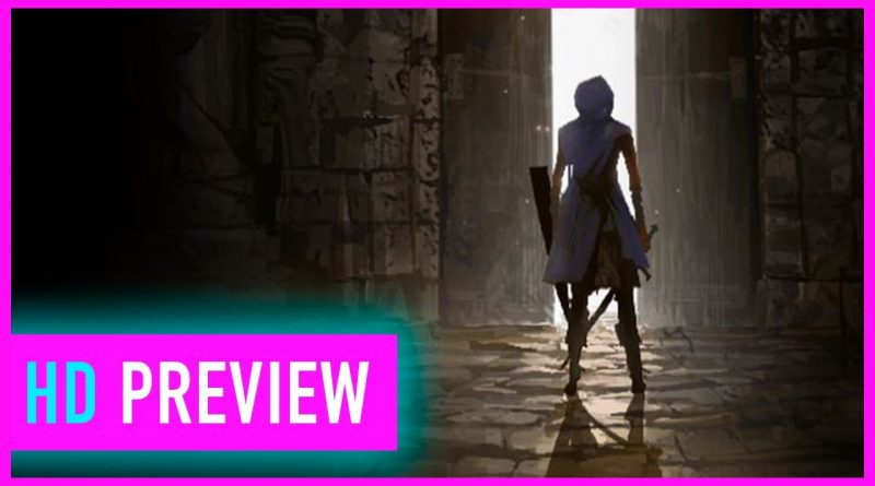 Dark Devotion Gameplay Demo  | The MIX at GDC 2019