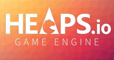 Heaps Game Engine -- The Awesome Haxe Engine powering Dead Cells