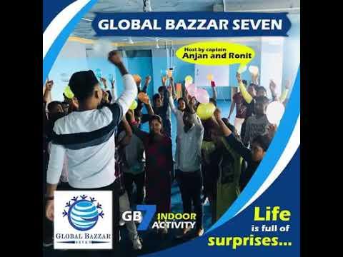 Indoor Activity knowledge game!  Emporium marketing Pvt.ltd